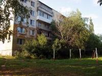 Samara, st Koptevskaya, house 7. Apartment house