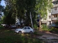 Samara, st Koptevskaya, house 9. Apartment house