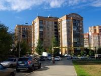 Samara, st 5-ya proseka, house 100 к.1. Apartment house