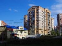 Самара, улица 5-я просека, дом 100 к.2. многоквартирный дом