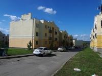 Samara, district Krutye Klyuchi, house 5. Apartment house