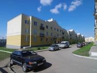 Samara, district Krutye Klyuchi, house 6. Apartment house