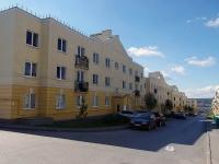 Самара, Крутые Ключи микрорайон, дом 8. многоквартирный дом