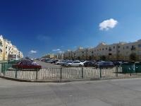 Samara, district Krutye Klyuchi, house 12А. garage (parking)
