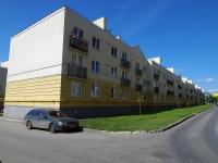 Samara, district Krutye Klyuchi, house 14. Apartment house
