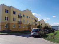 Samara, district Krutye Klyuchi, house 3. Apartment house
