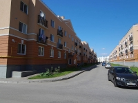 Samara, Blvd Finyutina, house 60. Apartment house