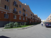 Samara, Blvd Finyutina, house 68. Apartment house