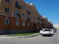 Samara, Blvd Finyutina, house 70. Apartment house