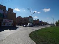 Samara, Blvd Finyutina.
