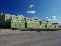 Samara, Blvd Shpakovoy, house 74. Apartment house