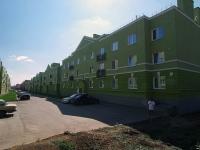 Samara, Blvd Shpakovoy, house 75. Apartment house