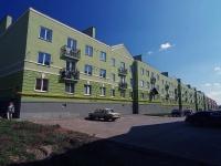 Samara, Blvd Shpakovoy, house 76. Apartment house