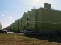Samara, Blvd Shpakovoy, house 77. Apartment house