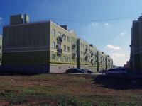 Samara, Blvd Shpakovoy, house 78. Apartment house