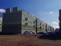 Samara, Blvd Shpakovoy, house 79. Apartment house