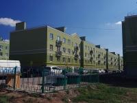 Samara, Blvd Shpakovoy, house 80. Apartment house