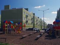 Samara, Blvd Shpakovoy, house 82. Apartment house