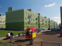 Samara, Blvd Shpakovoy, house 83. Apartment house