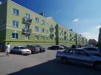 Samara, Blvd Shpakovoy, house 84. Apartment house