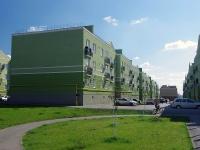 Samara, Blvd Shpakovoy, house 85. Apartment house
