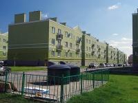 Samara, Blvd Shpakovoy, house 86. Apartment house