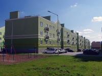 Samara, Blvd Shpakovoy, house 87. Apartment house