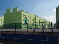 Samara, Blvd Shpakovoy, house 88. Apartment house