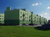 Samara, Blvd Shpakovoy, house 89. Apartment house