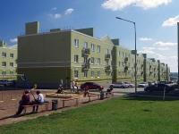 Samara, Blvd Shpakovoy, house 91. Apartment house