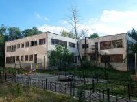 Самара, улица 3-я просека, дом 150А. больница Городская детская больница №2