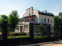 Самара, улица 7-я просека, дом 84. индивидуальный дом