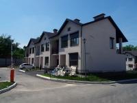 Самара, улица 7-я просека, дом 88. многоквартирный дом