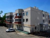 Самара, улица 7-я просека, дом 90. многоквартирный дом