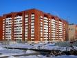 Samara, 1st Kvartal quarter, house38