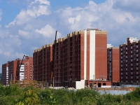 Samara, quarter 1st Kvartal, house 25/СТР. Apartment house