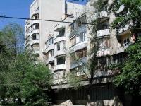 Samara, st Aerodromnaya, house 14. Apartment house