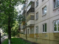 Samara, Aerodromnaya st, house 33. Apartment house
