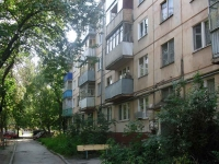 Samara, Aerodromnaya st, house 44. Apartment house