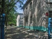 萨马拉市, 幼儿园 №321, Aerodromnaya st, 房屋 54А