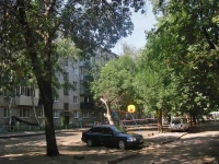 neighbour house: st. Aerodromnaya, house 60А. Apartment house