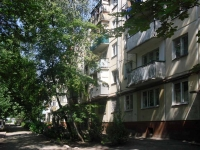 Samara, Aerodromnaya st, house 62. Apartment house