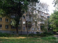 Samara, Aerodromnaya st, house 77. Apartment house