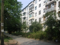 Samara, Aerodromnaya st, house 83. Apartment house