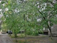 萨马拉市, Aerodromnaya st, 房屋 91. 公寓楼