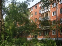 neighbour house: st. Aerodromnaya, house 105. Apartment house