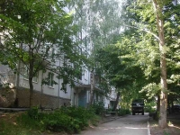 neighbour house: st. Aerodromnaya, house 106А. Apartment house