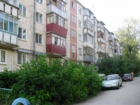 neighbour house: st. Aerodromnaya, house 106. Apartment house