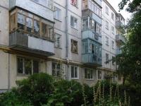 萨马拉市, Aerodromnaya st, 房屋 116. 公寓楼