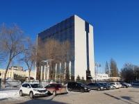 隔壁房屋: st. Aerodromnaya, 房屋 11А. 法院 Одиннадцатый апелляционный арбитражный суд